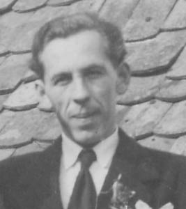 Company founder Paul Niemetz (1917-1972)